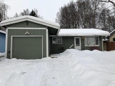Single Family Home For Sale: 8118 Seaview Street
