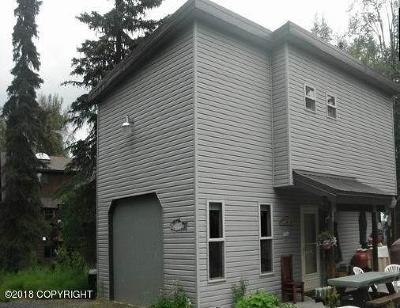 Kenai Single Family Home For Sale: 36376 Pelican Road
