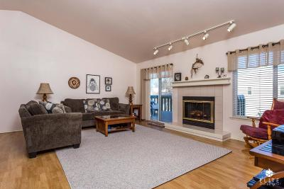 Single Family Home For Sale: 2211 Revere Circle