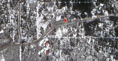 Anchorage Residential Lots & Land For Sale: 98 Potter Heights Drive