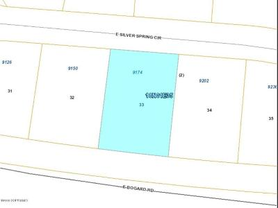 Palmer Residential Lots & Land For Sale: 9174 Silver Spring
