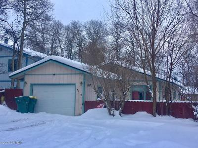 Single Family Home For Sale: 8317 Seaview Street