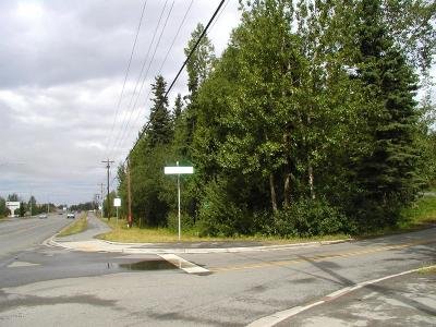 Anchorage Residential Lots & Land For Sale: 12875 Old Seward Highway