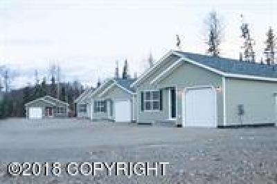 North Pole Multi Family Home For Sale: 2160 Nelson Road