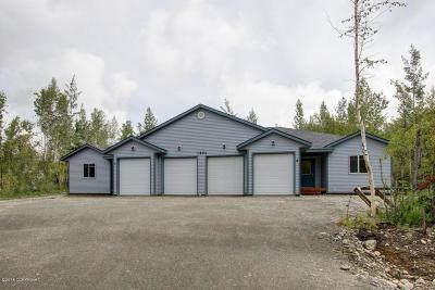 Wasilla Multi Family Home For Sale: 2300 Ruth Street