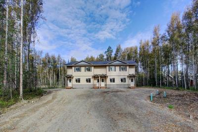 Wasilla Multi Family Home For Sale: 2250 Candywine Road