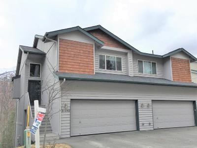 Eagle River AK Condo/Townhouse For Sale: $347,000