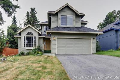 Anchorage Single Family Home For Sale: 4001 Winchester Loop