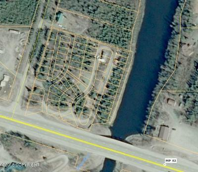 Sterling Residential Lots & Land For Sale: L26 Great Alaskan Fish Camp