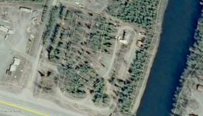 Sterling Residential Lots & Land For Sale: L57-58 Great Alaskan Fish Camp