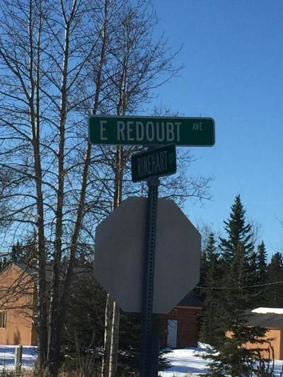 Soldotna Residential Lots & Land For Sale: 655 Redoubt Avenue