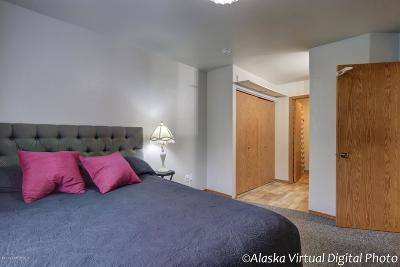 Anchorage Single Family Home For Sale: 3813 Image Drive Drive