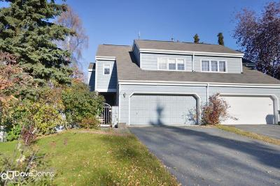 Anchorage Rental For Rent: 1721 Commodore Drive
