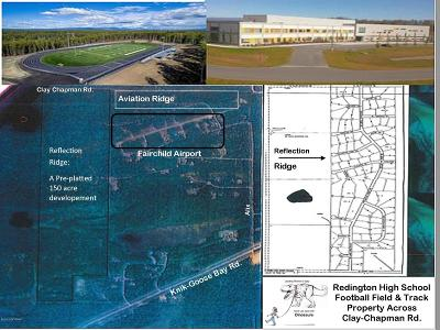 Wasilla Residential Lots & Land For Sale: 10202 Faulkner Street