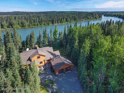 Soldotna Rental For Rent: 35175 Waterfront Way