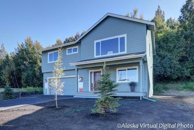 Anchorage Single Family Home For Sale: 5643 Big Bend Loop