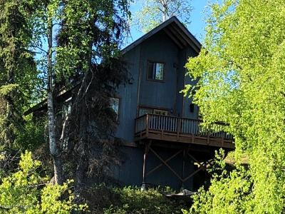 Willow AK Single Family Home For Sale: $225,000