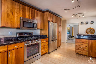 Single Family Home For Sale: 432 W 10th Avenue