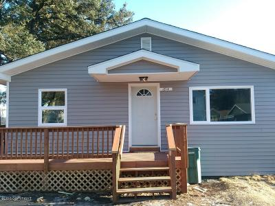 Kodiak AK Single Family Home For Sale: $329,000