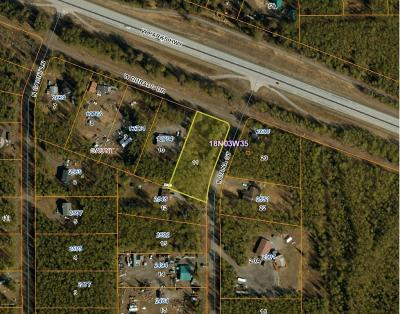 Houston Residential Lots & Land For Sale: 2580 Dana Court