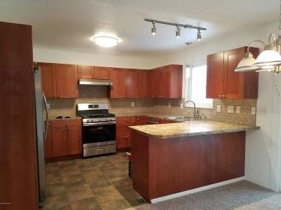Anchorage Single Family Home For Sale: 12800 Silver Spruce Drive