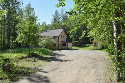 Palmer AK Single Family Home For Sale: $215,000