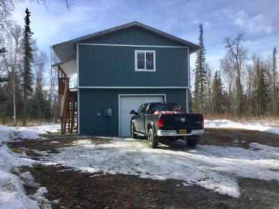 Palmer AK Single Family Home For Sale: $239,950