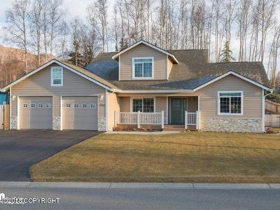 Eagle River Single Family Home For Sale: 17282 Hideaway Ridge Drive