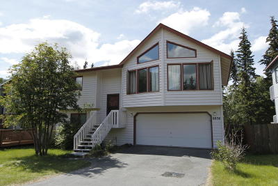 Eagle River Rental For Rent: 8836 Kak Island Street
