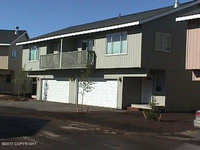 Anchorage Rental For Rent: 2596 Brookshire Drive #28