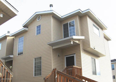 Anchorage Rental For Rent: 6933 Gold Kings Avenue #A