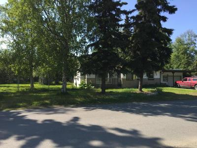 Eagle River Single Family Home For Sale: 12246 End Street