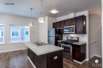 Anchorage Rental For Rent: 165 Willow View Circle
