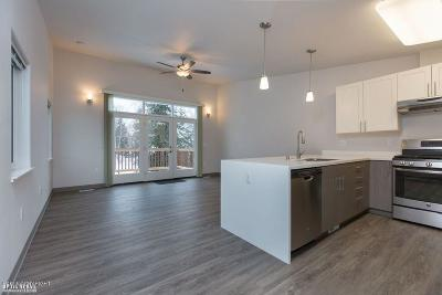 Anchorage Rental For Rent: 3727 McCain Loop #A