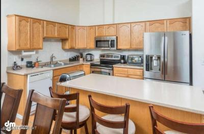 Anchorage Rental For Rent: 5231 Sleepy Meadow Place #35