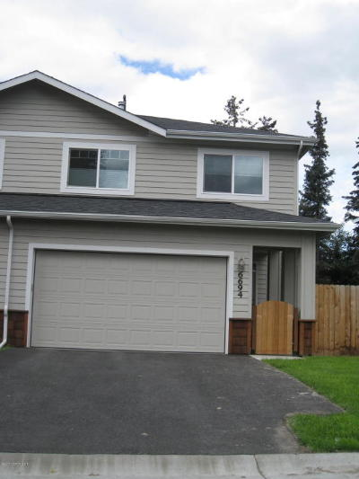 Anchorage Rental For Rent: 6696 O'brien Street