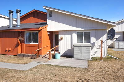 Anchorage Rental For Rent: 4346 Reka Drive