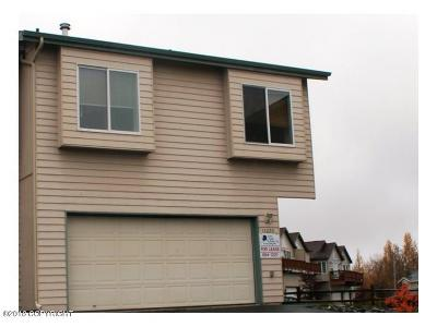 Eagle River Rental For Rent: 16220 Ursa Minor Circle