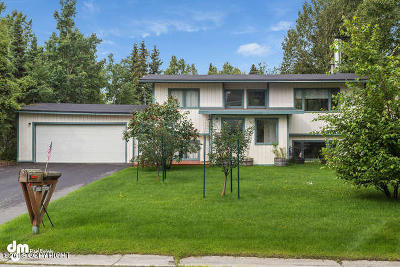 Anchorage Rental For Rent: 8320 Kronos Drive