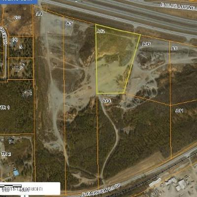 Wasilla Residential Lots & Land For Sale: 4270 Fireweed Road