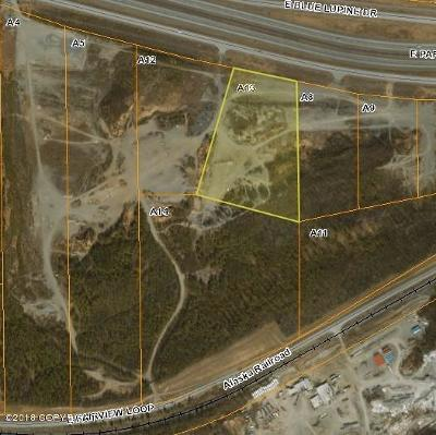 Wasilla Residential Lots & Land For Sale: 4480 Fireweed Road