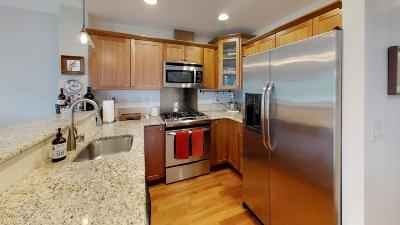 Anchorage Condo/Townhouse For Sale: 425 E 10th Avenue #B