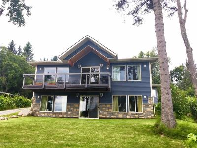 Homer AK Single Family Home For Sale: $367,000