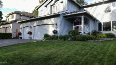 Single Family Home For Sale: 3643 Eastwind Drive