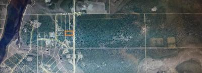 Sterling Residential Lots & Land For Sale: L7 B5 Otter Trail