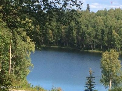 Nikiski/North Kenai Residential Lots & Land For Sale: 51090 Song Sparrow Circle