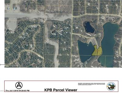 Nikiski/North Kenai Residential Lots & Land For Sale: 51085 Song Sparrow Circle