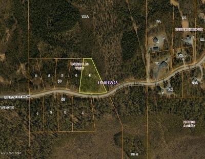 Wasilla Residential Lots & Land For Sale: 2017 Ridgeview Drive