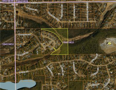 Wasilla Residential Lots & Land For Sale: Tr A Charlotte's Street