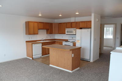Anchorage AK Condo/Townhouse For Sale: $185,000
